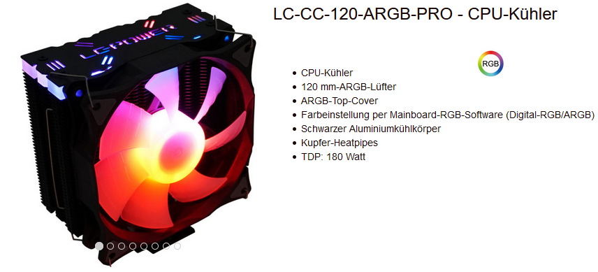 LCPower120ARGBCosmo