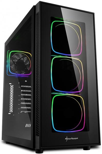 Enthusiast RGB Gaming PC AMD