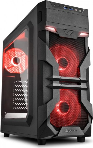 Performance Gaming PC AMD