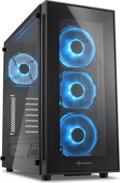 Enthusiast Gaming PC Intel