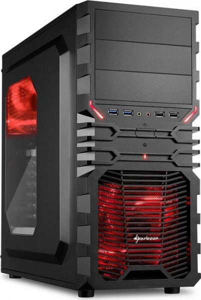 Entry Gaming PC AMD
