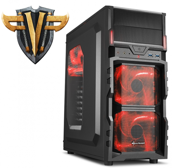 Elitepvpers Entry Gamer PC