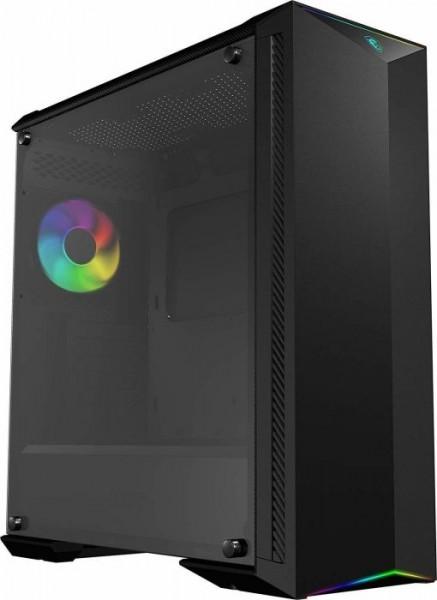High Resolution Gaming PC Intel