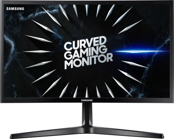 Samsung Curved Gaming Monitor C24RG54FQU