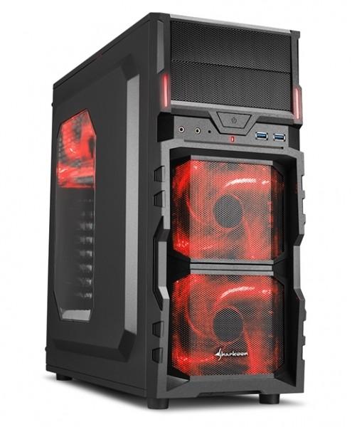 Midrange Gaming PC AMD