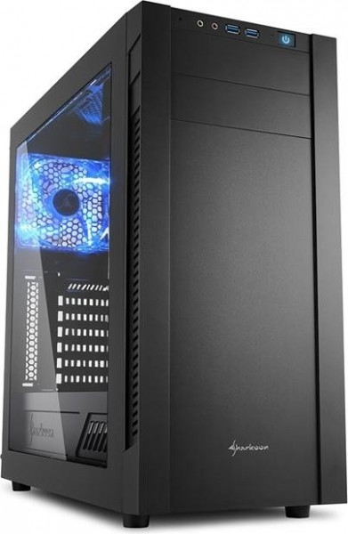 Performance Gaming PC Intel