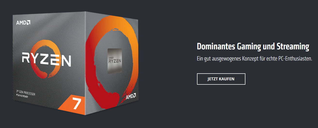 Ryzen3700X